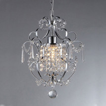 Princess Light Crystal Chandelier - $242.20