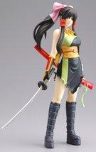 Yamato Story Image 8 PVC Statue Genshiken Kanak... - $38.76