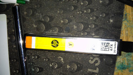 HP 935 Yellow, GENUINE INK CARTRIDGES 05/2016 - $11.39