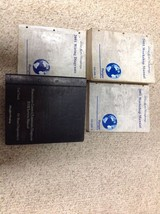 2001 FORD RANGER TRUCK Service Shop Repair Manual Set OEM FACTORY W PCED... - $287.09