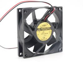 ADDA AD0812HB-C71GP 80mm 8CM chassis fan 8020 12V 0.34A server cooling fans - $12.99