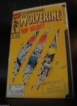 Wolverine #50 HIGH GRADE!!! Marvel Comics 56 Pa... - $4.90