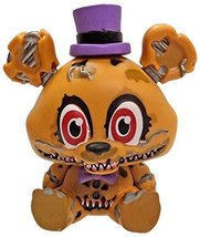 Funko Mystery Mini - Five Nights at Freddy's Sister Location FNAF4 - Nig... - $21.77
