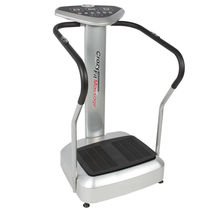 New Slim Full Body Vibration Platform Crazy Fit Massage Fitness Machine - $312.99