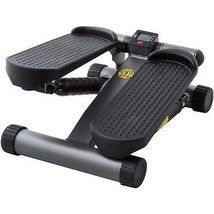 Mini Stepper by Gold's Gym Tones Lower Body Calves Butt Hips Legs Burn C... - $71.50