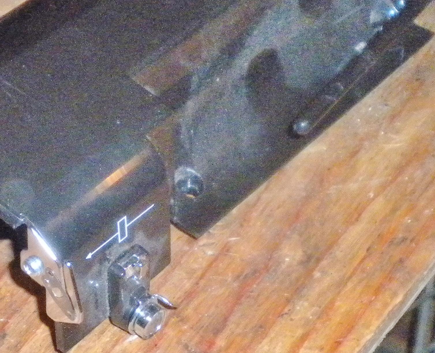Bernina Bernette 46 Horizontal Spool Pin, and similar items
