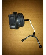 Poulan Fuel Cap  530-071266 - $2.98