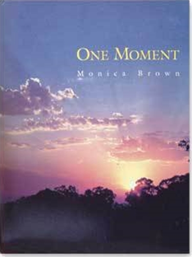 One moment book by monica brown