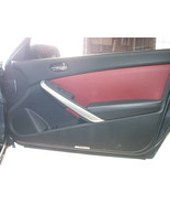 2010 2011 2012 2013 NISSAN ALTIMA RIGHT FRONT DOOR TRIM PANEL  - $135.00