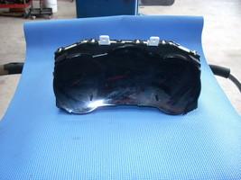 2011 NISSAN ALTIMA SPEEDOMETER HEAD CLUSTER 24810ZX60A
