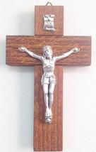 Wood crucifixes   4 inch   46 962 thumb200