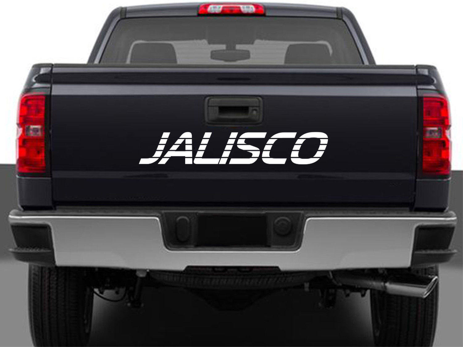 Jalisco Mexico Truck Decal Sticker Tailgate And 22 Similar Items