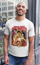 The Last Dragon T-shirt retro 1980's movie 100% cotton graphic tee karate image 3
