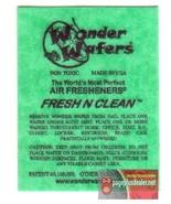 16- Wonder Wafers FRESH & CLEAN ~ Scent~Amazingly Fresh~ - $6.78