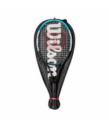"""Wilson Ultra Comp Tennis Racket Grip size 4 3/8 (3)  16"""" x 20"""" with Carr... - $99.99"""