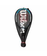 "Wilson Ultra Comp Tennis Racket Grip size 4 3/8 (3)  16"" x 20"" with Carry Bag BN - $99.99"