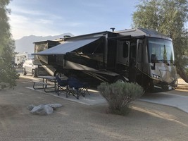 2016 ITASCA SOLEI 36G FOR SALE IN Borrego Springs CA 92004 - $146,000.00