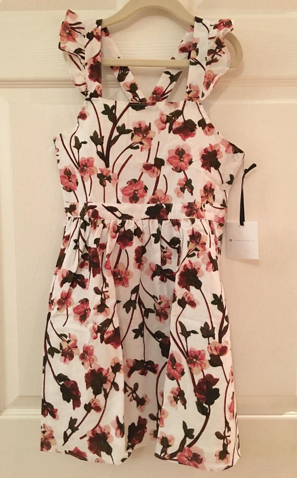 6fe77893d Victoria Beckham for Target Girl White and 50 similar items. S l1600