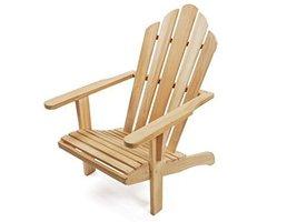 Windsor's Adirondack Chair, Premium Grade A Teak, LIST $900- SALE! - $595.00