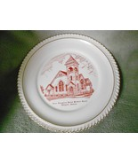 Grace EUB Church Commemorative Plate, Lafayette... - $26.99