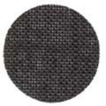 Black 28ct linen 36x55 (1yd) cross stitch fabric Wichelt - $68.40