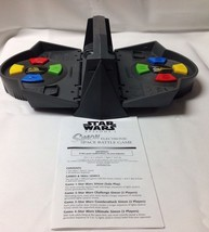 SIMON STAR WARS Episode 1  Vintage 1999 Space Battle Electronic Game - Working - £7.22 GBP