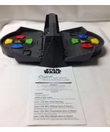 SIMON STAR WARS Episode 1  Vintage 1999 Space Battle Electronic Game - W... - $9.94