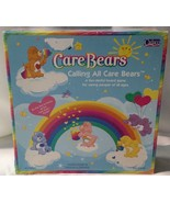 Calling All Care Bears 2003 Board Game - Cheer, Grumpy, Funshine, Share ... - $7.94