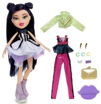 "Bratz Metallic Madness Jade Doll With Extra Outfit + Accessories   10""Doll - $21.94"