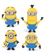 "Despicable Me Minions Movie Minions Deluxe Exclusive 5"" Action Figure 4-... - $32.94"