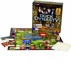 Duck Dynasty Redneck Wisdom Board Game - 500 Funny Trivia Questions NEW & SEALED - $17.11