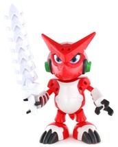Digimon Fusion SHOUTMON Digi-Fusion Red Action ... - $9.94