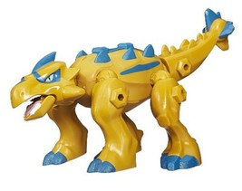 Jurassic World Hero Mashers ANKYLOSAURUS - Customize Into Your Own Hybri... - $7.94