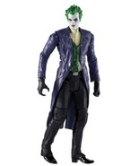 """DC Comics Batman Arkham Origins Multiverse THE JOKER 4"""" Figure Articulated - $12.94"""
