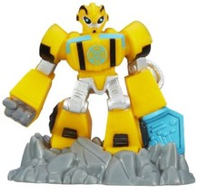 Transformers Playskool Heroes Rescue Bots BUMBLEBEE Pack For BEAMBOX SYS... - $9.94