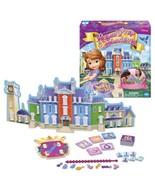 Sofia the First Royal Prep Academy Princess Board Game NEW Great PreScho... - $24.94