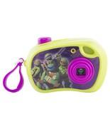 Teenage Mutant Ninja Turtles Play Camera -   NEW IN PKG! Fun Turtle Treat - $6.94