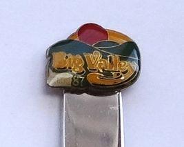 Collector Souvenir Spoon Canada Saskatchewan Craven Big Valley Jamboree ... - $2.99