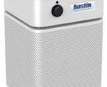 Austin Air Healthmate Junior Plus Air Purifier - White