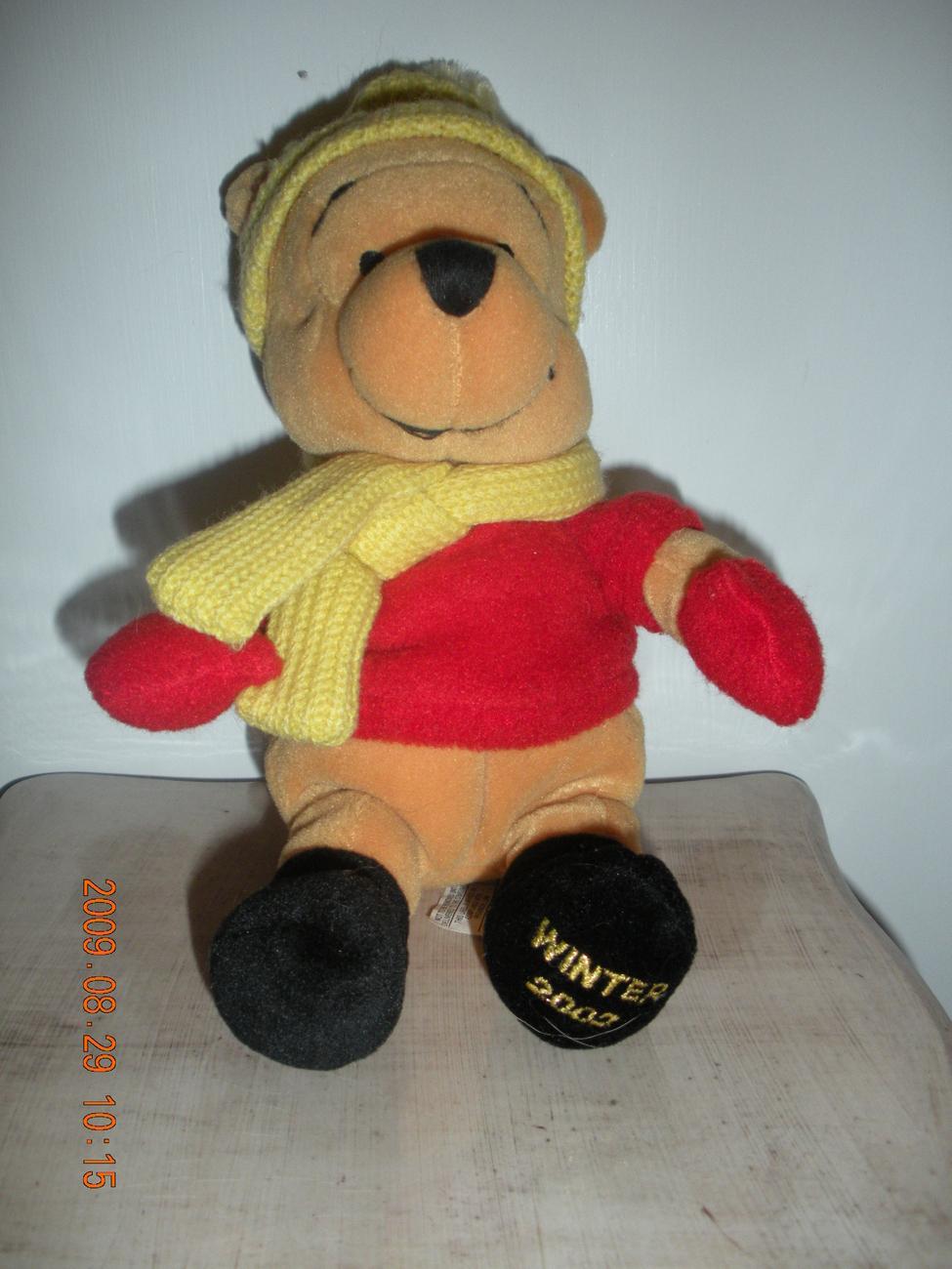 shop disney pooh bear - photo #25