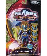 Power Rangers Mystic Force Morph SOLARIS Knight Ranger NEW Action Figure - $29.99