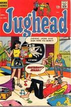 Archie Jughead (1965 Series) #162 Vg - $1.99