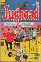 Archie Jughead (1965 Series) #155 Vg - $1.99