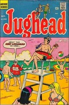 Archie Jughead (1965 Series) #161 Vg - $1.99