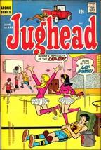 Archie Jughead (1965 Series) #169 Vg - $1.99