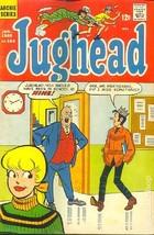 Archie Jughead (1965 Series) #164 Vg - $1.99