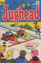Archie Jughead (1965 Series) #165 Vg - $1.99