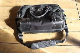Tumi Georgetown PROSPECT MEDIUM BUSINESS BRIEF Nylon/Leather Trim 73226D... - $321.75