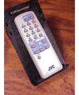 JVC RM-SRCBZ5 Audio Remote Control, used, cleaned and tested - $7.95