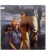 Scorpions - Animal Magnetism LP Vinyl Record Album, Hard Rock, 1980 - $319,86 MXN